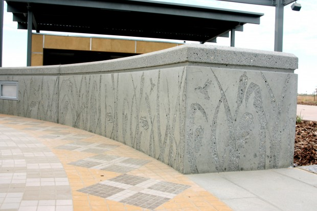 universal precast concrete, inc. - architectural precast images
